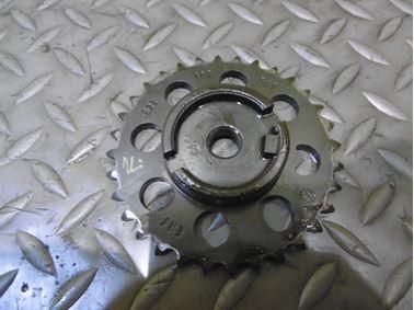 Timing chain gear 021109569 - Volkswagen VW Phaeton 3D 2003 Limousine 3.2 177 kW AYT GDE