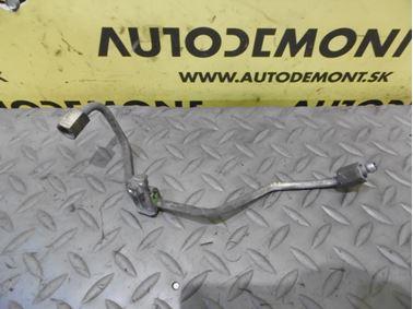 Injector pipe 059130309AG - Audi A6 C6 4F 2005 Limousine Quattro 3.0 TDI 165 kW BMK GZW