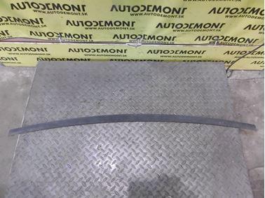 4F9807421 - Rear bumper molding - Audi A6 Avant 2005 - 2008