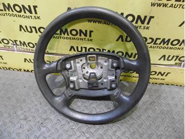 8L0419091P - Steering wheel - Audi A3 1997 - 2000