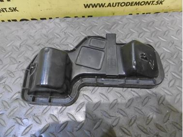 4B0941159D - Right Headlight Low Beam Cover - Audi A6 1998 - 2001