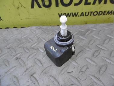 1K6941295 - Headlight adjuster motor