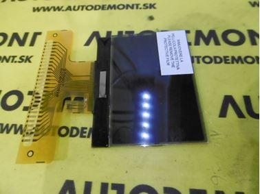 4B0 4B - NEW Board Computer Display & Polo-dot Screen Audi A6 1997 - 2003