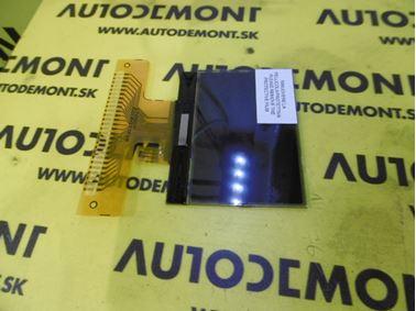 8L0 8L - NEW Board Computer Display & Polo-dot Screen Audi A3 1997 - 2003