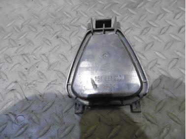 3B0941607F - Right - Left Headlight Main Beam Cover - VW Passat 2001 - 2005
