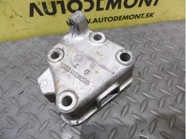 Engine holder & mount & bracket 9628311880 - Peugeot 307 2003  2.0 HDi 66 kW