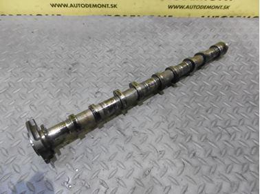Cam shaft XS7Q6A270AD - Ford Mondeo MK3 2002 hatchback 2.0 TDDi 85 kW