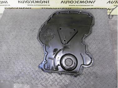 Timing belt cover XS7Q6019AC 1S7Q6007AC - Ford Mondeo MK3 2002 hatchback 2.0 TDDi 85 kW