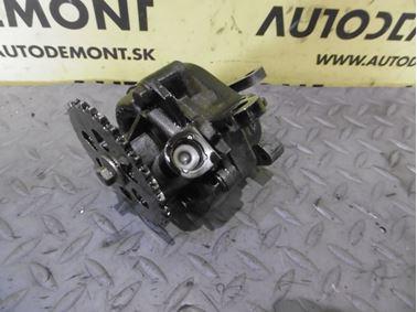 Oil pump 1S7Q6600 070905165 - Ford Mondeo MK3 2002 hatchback 2.0 TDDi 85 kW