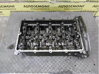 Cylinder head 1S7Q6K537AB - Ford Mondeo MK3 2002 hatchback 2.0 TDDi 85 kW