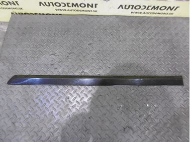 1Z0853535 - Rear left door molding - Škoda Octavia II 2004 - 2013