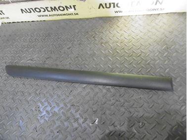 1K4853754 - Rear right door molding - VW Golf 2004 - 2009 Golf Plus 2005 - 2009