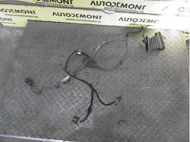 1K4971694S 1K4971694AA - Rear Right Door Wiring Harness - VW Golf 2004 - 2007