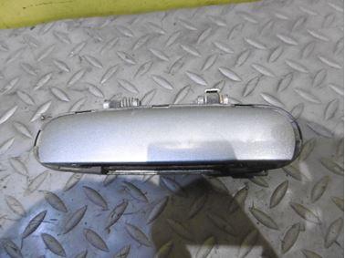 4B0839205A 4B1837885A 4B0839239A - Left front & rear door handle - Audi A3 1997 - 2003 A4 1999 - 2001 A6 1998 - 2005 A6 Allroad 2000 - 2005 A8 1999 - 2003