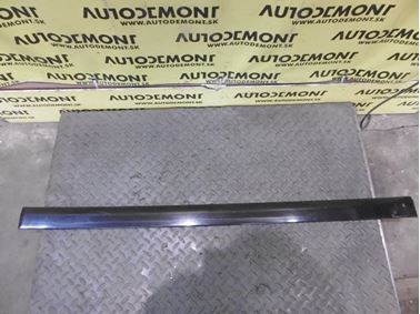 8D0853953B - Front Left door molding - Audi A4 1999 - 2001