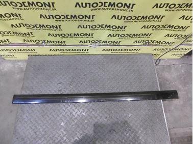 Front Left door molding 8D0853953B - Audi A4 B5 8D 2000 Avant 1.9 Tdi 85 kW AJM DUK