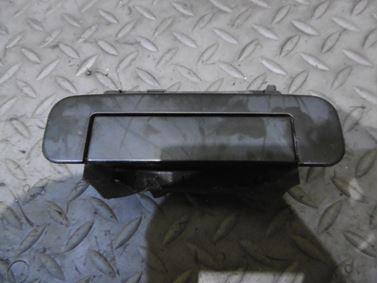 4A0839205D 4A0839207A 4A0839239B 893837237E - Left rear door handle - Audi A4 1995 - 1999