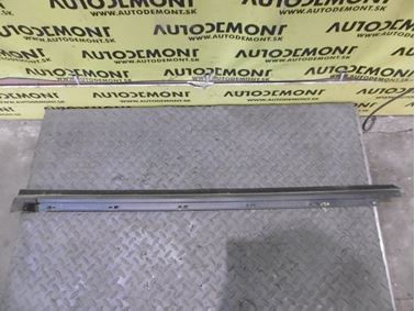 4A0837478 - Front right window seal - Audi 100 1991 - 1994 A6 1995 - 1997