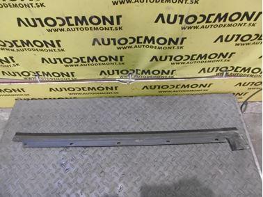 4A0839478 - Rear right window seal - Audi 100 1991 - 1994 A6 1995 - 1997