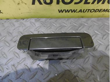 4A0839206A 4A0839206B 893837237E 4A0839239B - Right Rear Outer Door Handle - Audi 100 1991 - 1994 A6 1995 - 1997 V8 1992 - 1994