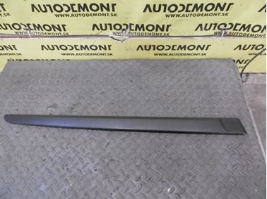 Rear right door molding 8200036023 - Renault Laguna II 2001  1.8i 16V 88 kW