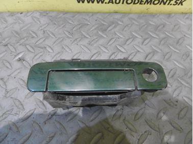 8D0837205J 8D0837205K 8D0837205L 8D0837205M 4A0837205D 4A0837205E 4A0837205F 4A0837205G 4A0837205H 4A0837205J 893837239E 893837237E 8D0837207A 8D0837207B - Left front door handle - Audi 100 1988 - 1994 200 1988 - 1991 A3 1997 - 2000 A4 1995 - 1999 A6 1995 - 1997 A8 1994 - 1999 80 1987 - 1996