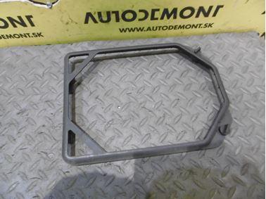 4D0819647 - Cabine air filter holder - Audi A8 1994 - 2003