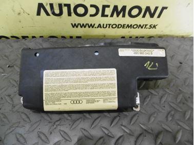 4B0880242B 4B0880242C 4B0880242D 4B0880242H 4B0880242J - Front right seat airbag - Audi A6 1998 - 2005 A6 Allroad 2000 - 2005