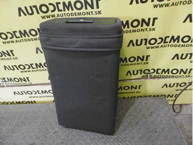 4B5885081DM - Arm Rest - Audi A6 1997 - 2005