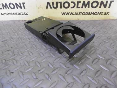 4B0885995A 4B0885995B 4B0885996 - Glass holder - Audi A6 1998 - 2005 A6 Allroad 2000 - 2005