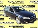 Picture for category Audi A6 C6 4F Avant Quattro 2006, 3.0 TDI 165 kW BMK, 6-speed MT HVE,color night blue metallic LZ5D
