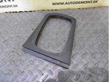 Gear Change Lever Knob Moulding & Trim 1U1863216 - Skoda Octavia 1 1U 2002 Limousine Elegance 1.9 Tdi 81 kW ASV EGS