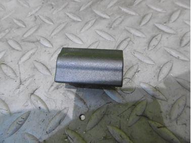 Radio Holder Cover 1U0858179C - Skoda Octavia 1 1U 2002 Limousine Elegance 1.9 Tdi 81 kW ASV EGS
