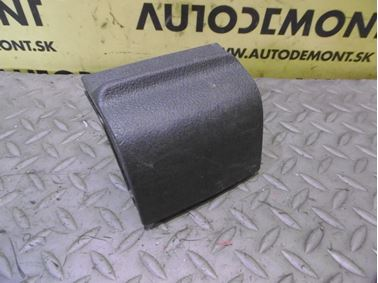 Rear ashtray 1U0857962B - Skoda Octavia 1 1U 2002 Limousine Elegance 1.9 Tdi 81 kW ASV EGS