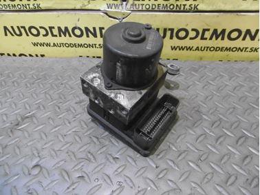 ABS control unit 1J0614417D 1C0907379K - Skoda Octavia 1 1U 2002 Limousine Elegance 1.9 Tdi 81 kW ASV EGS