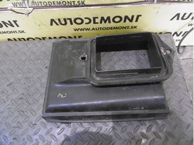 Cabin air filter cover 1J1819640B - Skoda Octavia 1 1U 2002 Limousine Elegance 1.9 Tdi 81 kW ASV EGS