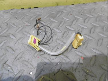 Driver Airbag Wiring Harness 1J0971584J - Skoda Octavia 1 1U 2002 Limousine Elegance 1.9 Tdi 81 kW ASV EGS