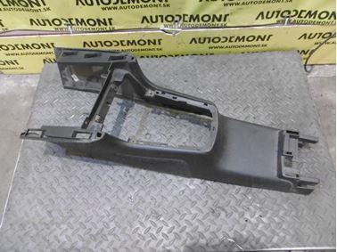 Middle panel 1U1863241 1U1863243A - Skoda Octavia 1 1U 2002 Limousine Elegance 1.9 Tdi 81 kW ASV EGS
