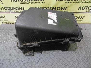 Air filter 1J0129607AE 1J0129620 - Skoda Octavia 1 1U 2002 Limousine Elegance 1.9 Tdi 81 kW ASV EGS