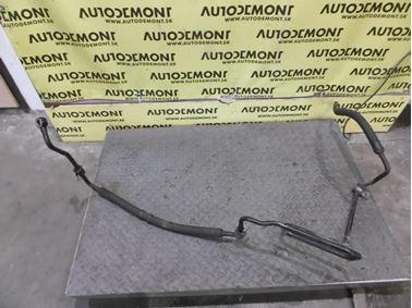 Power steering hose 1J0422893DD - Skoda Octavia 1 1U 2002 Limousine Elegance 1.9 Tdi 81 kW ASV EGS