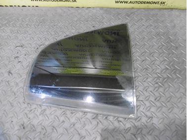 Rear right glass 1U4845216D - Skoda Octavia 1 1U 2002 Limousine Elegance 1.9 Tdi 81 kW ASV EGS