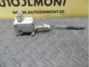 Fuel flap lock 3B0810773B 3B0959782 4B9962115B 4B9962115C - Skoda Octavia 1 1U 2002 Limousine Elegance 1.9 Tdi 81 kW ASV EGS