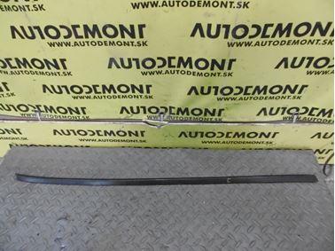 Left windshield trim 1U0854327B 1U0854327A - Skoda Octavia 1 1U 2002 Limousine Elegance 1.9 Tdi 81 kW ASV EGS