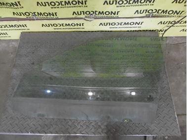 Front left glass 1U4845201A - Skoda Octavia 1 1U 2002 Limousine Elegance 1.9 Tdi 81 kW ASV EGS