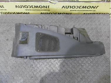 Right luggage trim cover 1U6867764B 1U6867762D - Skoda Octavia 1 1U 2002 Limousine Elegance 1.9 Tdi 81 kW ASV EGS