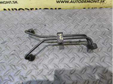 Fuel injection pipes 038130303 038130304 - Skoda Octavia 1 1U 2002 Limousine Elegance 1.9 Tdi 81 kW ASV EGS
