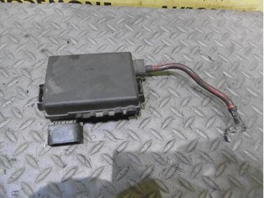 Fuse box 1J0937550AB - Skoda Octavia 1 1U 2002 Limousine Elegance 1.9 Tdi 81 kW ASV EGS