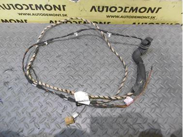 Rear Bonnet Wiring Harness 1U6972175D - Skoda Octavia 1 1U 2002 Limousine Elegance 1.9 Tdi 81 kW ASV EGS