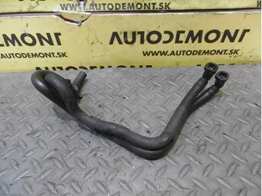 Fuel pipe & hose 1J0130295A - Skoda Octavia 1 1U 2002 Limousine Elegance 1.9 Tdi 81 kW ASV EGS