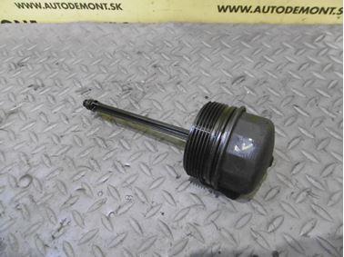 Oil filter cap & cover 038115433 - Skoda Octavia 1 1U 2002 Limousine Elegance 1.9 Tdi 81 kW ASV EGS